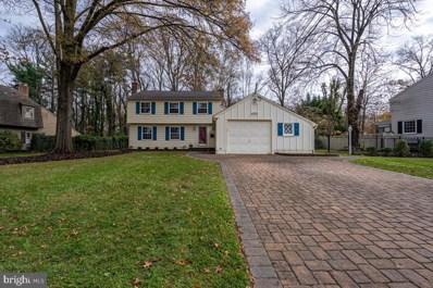 152 Pearlcroft Road, Cherry Hill, NJ 08034 - #: NJCD408502