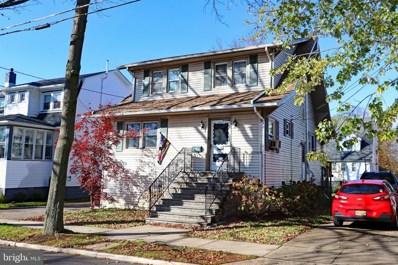 9 Ogden Avenue, Collingswood, NJ 08108 - #: NJCD408538