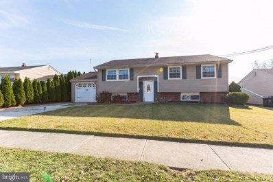 311 Peach Road, Bellmawr, NJ 08031 - #: NJCD408600