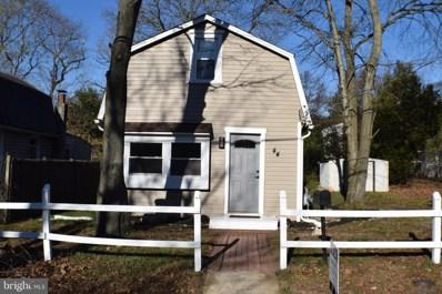 44 Terrace Avenue, Pine Hill, NJ 08021 - #: NJCD408648