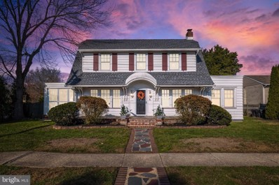 4 Rich Avenue, Berlin, NJ 08009 - #: NJCD408738