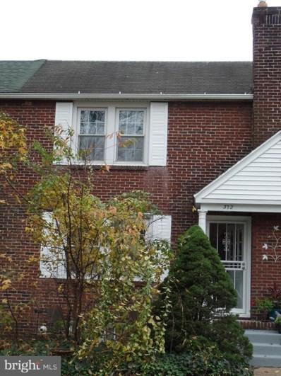 372 Haddon Avenue, Collingswood, NJ 08108 - #: NJCD408746