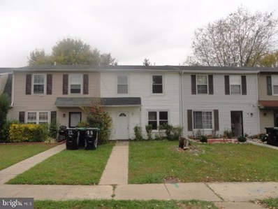 13 Villanova Court, Sicklerville, NJ 08081 - #: NJCD408756
