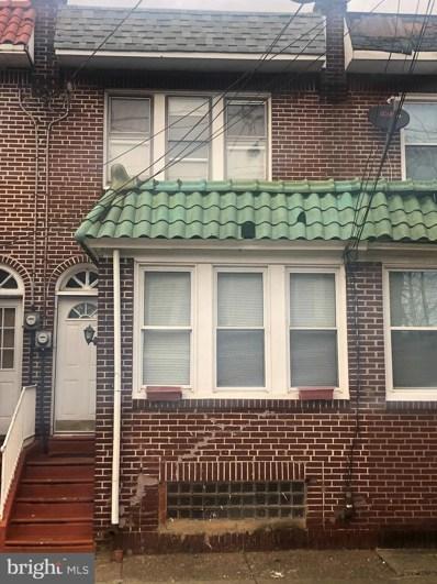 1353 Carl Miller Boulevard, Camden, NJ 08104 - #: NJCD408880