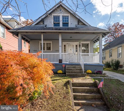 216 New Jersey Avenue, Collingswood, NJ 08108 - #: NJCD408888