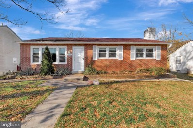 2905 Powell Avenue, Pennsauken, NJ 08110 - #: NJCD408918