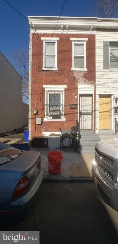 757 Mount Vernon Street, Camden, NJ 08103 - #: NJCD408934