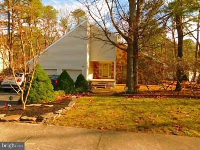 50 Woodstone Drive, Voorhees, NJ 08043 - #: NJCD408972