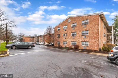 201 W Cuthbert Boulevard UNIT C37, Oaklyn, NJ 08107 - #: NJCD409068
