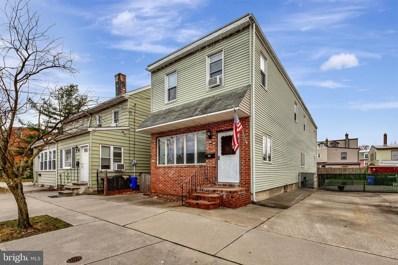 326 Mercer Street, Gloucester City, NJ 08030 - #: NJCD409082