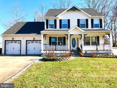 56 Brearly Drive, Sicklerville, NJ 08081 - #: NJCD409088