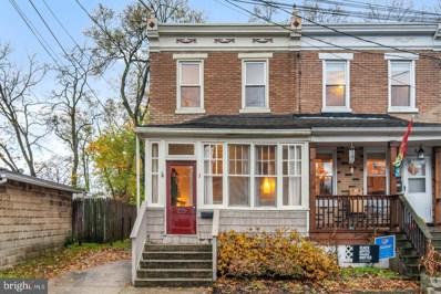 1 Center Street, Collingswood, NJ 08108 - #: NJCD409126