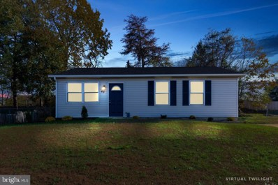 43 Cambridge Avenue, Sicklerville, NJ 08081 - #: NJCD409360