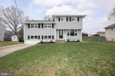20 Cedarcroft Road, Gibbsboro, NJ 08026 - #: NJCD409478