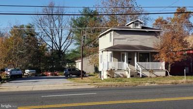 14 N White Horse Pike, Lindenwold, NJ 08021 - #: NJCD409566