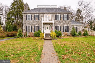 123 N Hinchman Avenue, Haddonfield, NJ 08033 - #: NJCD409582