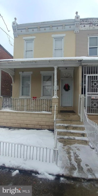 118 N 24TH Street, Camden, NJ 08105 - #: NJCD409882