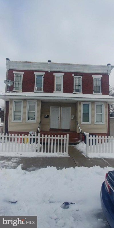 122 N 26TH Street, Camden, NJ 08105 - #: NJCD409886
