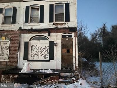 905 Florence Street, Camden, NJ 08104 - #: NJCD410102