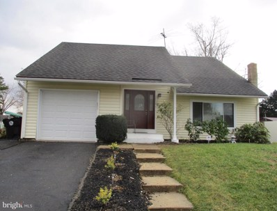 21 Parkhill Lane, Sicklerville, NJ 08081 - #: NJCD410142