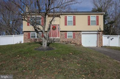 7 Hawthorne Road, Sicklerville, NJ 08081 - #: NJCD410166