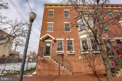 125 Penn Street, Camden, NJ 08102 - #: NJCD410324