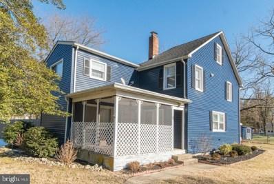 65 Hickstown Road, Sicklerville, NJ 08081 - #: NJCD410388