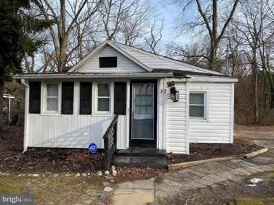 32 Clementon Avenue, Clementon, NJ 08021 - #: NJCD410406