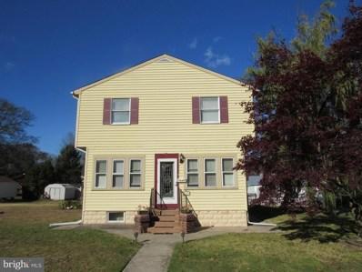 103 Anderson Avenue, Bellmawr, NJ 08031 - #: NJCD410424