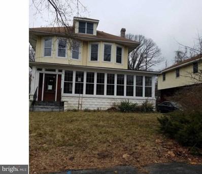 8 Lakeside Avenue, Cherry Hill, NJ 08003 - #: NJCD410500