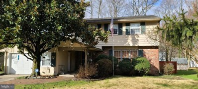 41 Green Vale Road, Cherry Hill, NJ 08034 - #: NJCD410540