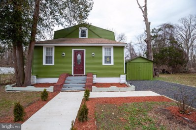 77 Mount Clement Avenue, Pine Hill, NJ 08021 - #: NJCD410550