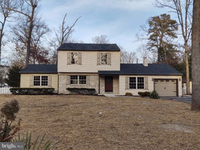 2 Teaberry Court, Hammonton, NJ 08037 - #: NJCD410668