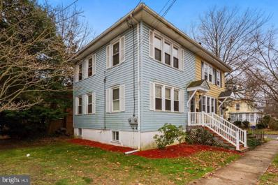 22 Myrtle Avenue, Merchantville, NJ 08109 - MLS#: NJCD410688