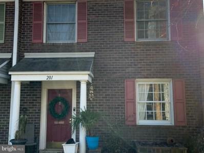 201 Stevens Court, Camden, NJ 08103 - #: NJCD410698