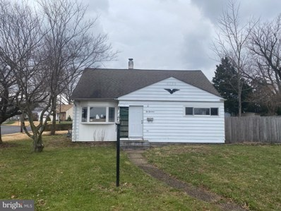 119 Schubert Avenue, Runnemede, NJ 08078 - #: NJCD410896