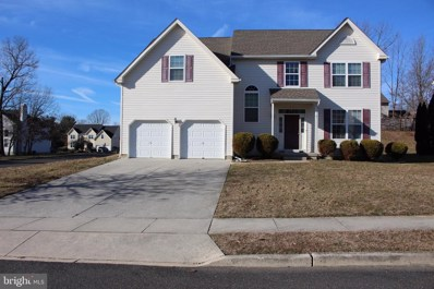 6 Ragan Ridge Road, Sicklerville, NJ 08081 - #: NJCD410898