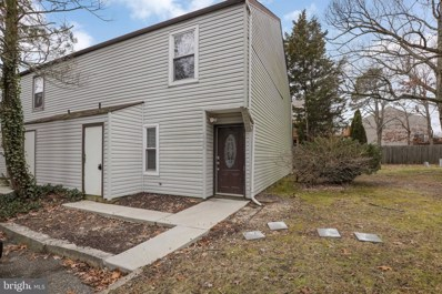 1906 Bromley Estate, Pine Hill, NJ 08021 - #: NJCD410906