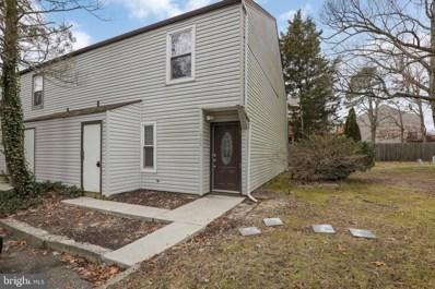 1906 Bromley Estate, Pine Hill, NJ 08021 - #: NJCD410906