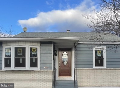 2811 Harris Avenue, Pennsauken, NJ 08110 - #: NJCD411122