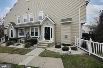1003 Tanglewood Drive, Sicklerville, NJ 08081 - #: NJCD411138