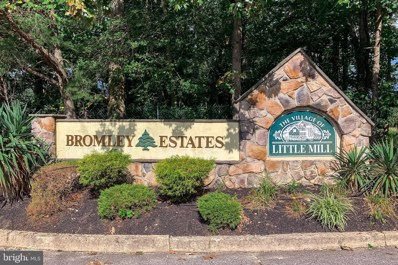 207 Bromley Estate, Pine Hill, NJ 08021 - #: NJCD411174