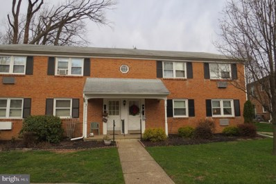 1-A  Beverly Lane, Stratford, NJ 08084 - #: NJCD411210