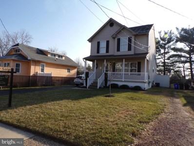 406 W Clements Bridge Road, Runnemede, NJ 08078 - #: NJCD411214