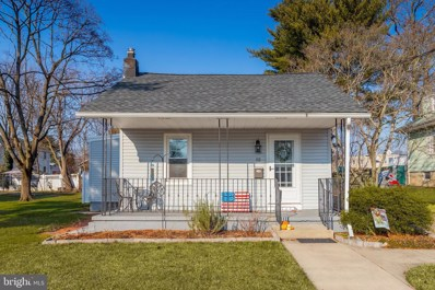 12 Lincoln, West Collingswood Heights, NJ 08059 - #: NJCD411288