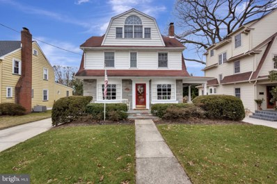316 Chestnut Street, Haddonfield, NJ 08033 - #: NJCD411302