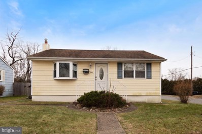 360 6TH Avenue, Lindenwold, NJ 08021 - #: NJCD411312