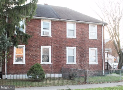 3063 Alabama Road, Camden, NJ 08104 - #: NJCD411366