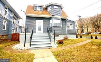 601 Eldridge Avenue, Oaklyn, NJ 08107 - #: NJCD411368