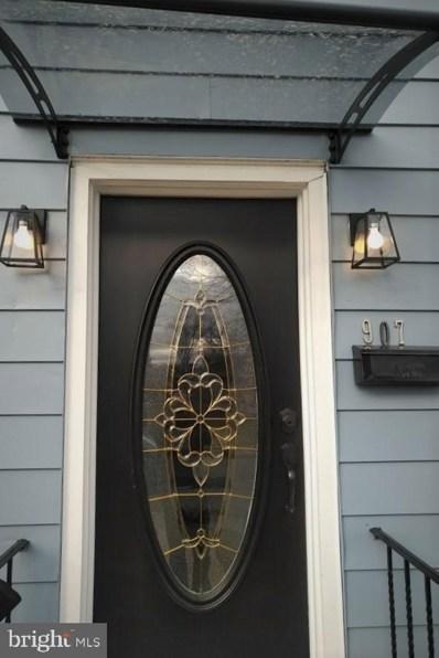 907 Morris Street, Gloucester City, NJ 08030 - #: NJCD411374